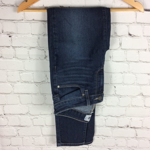Paige Denim Verdugo Ultra Skinny Jeans Size 27